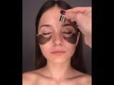 Выразительный макияж глаз