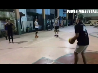 COACH VS PLAYER ! Funny Volleyball Videos (HD)