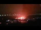 Авария Boeing 737 в Сочи Utair (1.09.2018 г.)