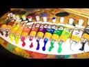 Как осознанно смешивать краски и получать нужные цвета