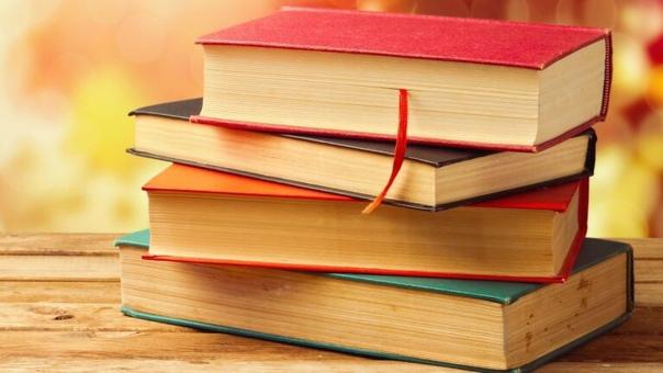 100 интересных фактов о книгах