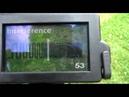 OKM's new PI metal detector Black Hawk for gold detection