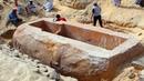 Как египтяне открывали врата в иное измерение Главный артефакт гробницы Тутанхамона был скрыт