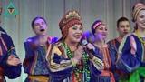 10 12 18 Концерт Надежды Бабкиной и ансамбля