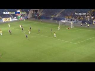 Потрясающий гол из третьей лиги Польши