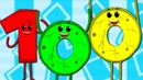 Numbers Song 1 to 100 | Learn To Count With Cookie | Big Number Song | Baby Song