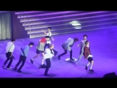 FANCAM 181002 PENTAGON Shine @ National Day Youth Concert in HongKong