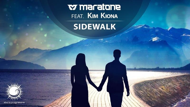 Maratone feat. Kim Kiona - Sidewalk (Extended Mix)