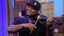 Classically-trained hip-hop duo Black Violin performs Stereotypes