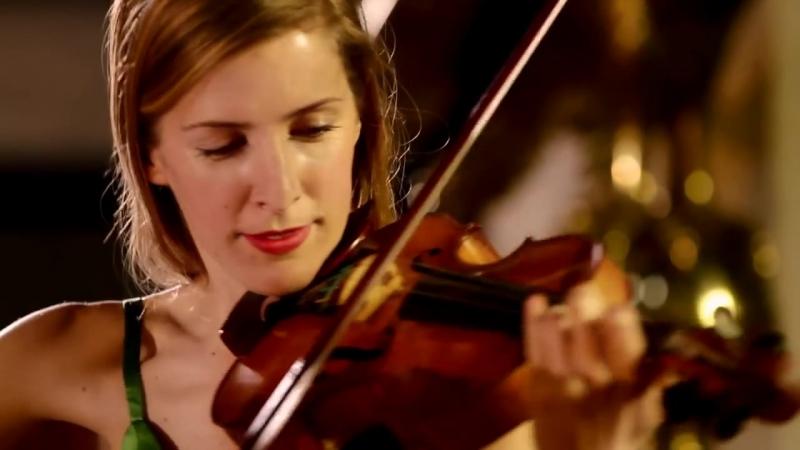 777 J. S. Bach – Invention No 6 in E major, BWV 777 - Retorica [Harriet Mackenzie, Philippa Mo]