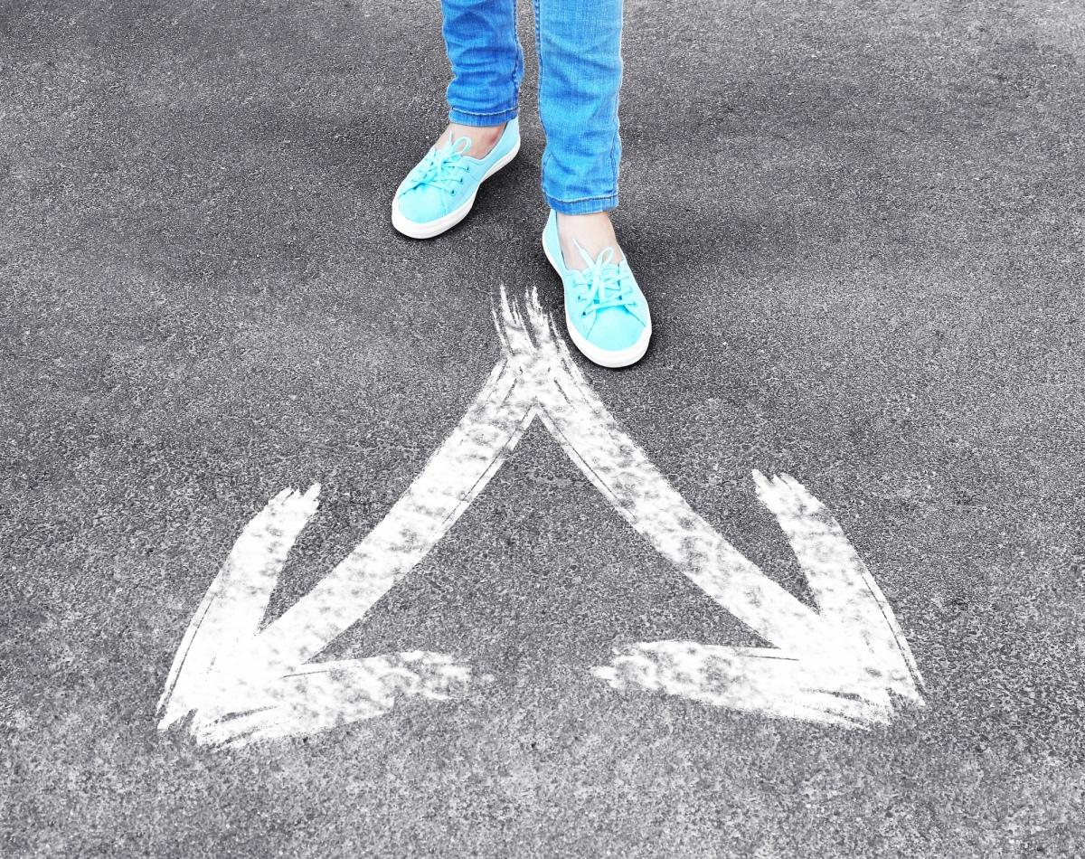 Афиша Волгоград Лекция «Предопределенность или свобода выбора»