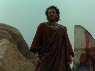 Библейские сказания Царь Соломон- Мудрейший из мудрых - 1 часть