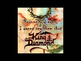 King Diamond This Place Is Terrible Peace Of Mind (lyrics)