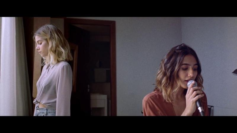 Anavitória - Dói sem tanto (Versão filme) - Clarissa Müller e Ana Caetano