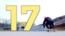 NOLLIE HALF CAB FLIP UNDERFLIP RECAP ROUND 17
