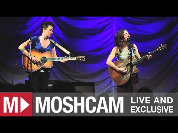 Ani DiFranco - 32 Flavors w/ Melissa Ferrick (Live in New York) | Moshcam