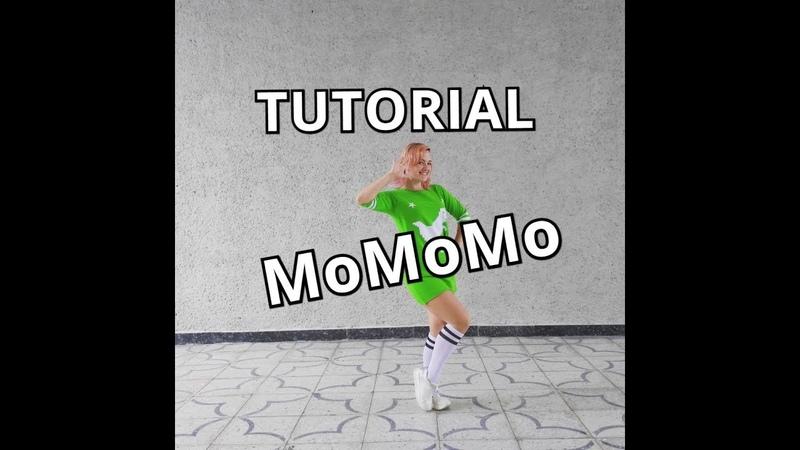 [Mirrored Slow Dance Tutorial] 우주소녀 WJSN (Cosmic Girls) - MoMoMo 모모모 by Friday Cookies