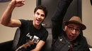 Sing-A-Long with Darren Criss at WE Day UN Rehearsal