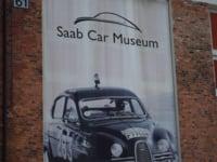 Saab Festival 2017 Trollhättan (FinlandSweden road trip)