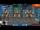 Новичок 2.0 в War Robots: квалификация в Золото 1