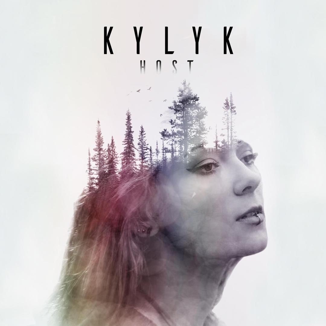 Kylyk - Host [EP] (2018)
