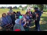 Тукай районы Биклән авылы