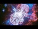 Zoom on Eta Carinae