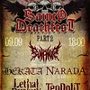 9.09 - SaintP Deathfest pt.2 - MOD club