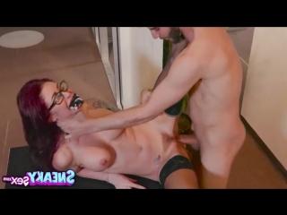 Monique Alexander - Sneaky Sex 3