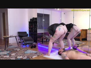 Garbage gob – mistressevilyne - porn skirt - fetish tube, upskirt, nonude, scat, zoo porn, uniform, xxx dog, stockings and panty