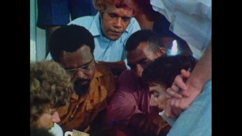 Ileksen Politics in Papua New Guinea - Dennis ORourke, 1979