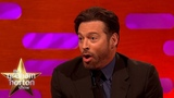 Harry Connick Jrs INCREDIBLE Sandra Bullock Story The Graham Norton Show