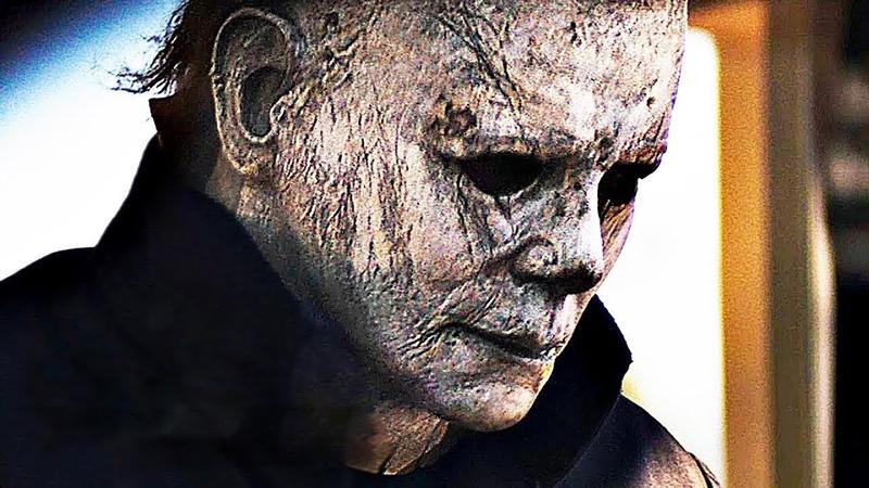 Фильм Хэллоуин (2018) - Русский трейлер | В Рейтинге » Freewka.com - Смотреть онлайн в хорощем качестве