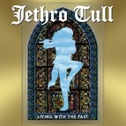 Jethro Tull альбом Living with the Past