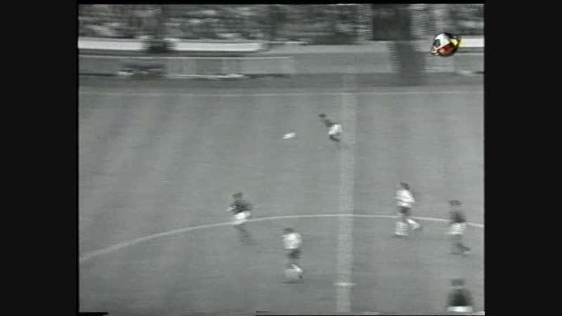 Англия - Португалия (чемпионат мира 1966, полуфинал)