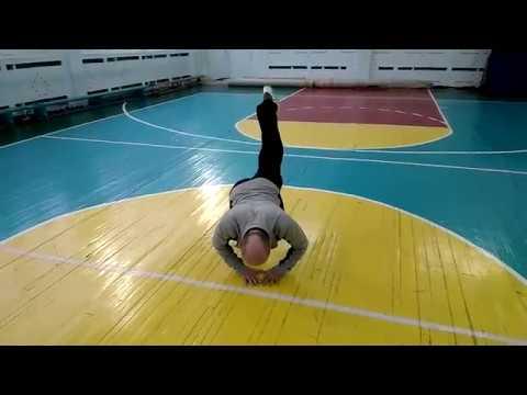 Буйвол - даосское упражнение для укрепления и оздоровления тела.