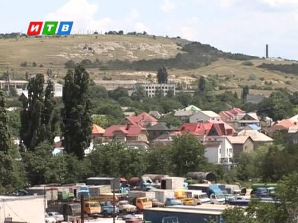 Теория заговора. 10 загадок Крыма