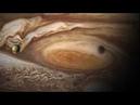 NASA Планетология Красное пятно