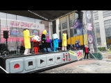 BigFest 2018. Adventure Time Dance