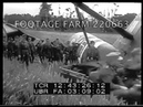 German Defense Against D-Day Invasion 220663-09 | Footage Farm