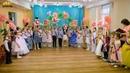 Выпускной в детском саду №65 г Санкт Петербург Видеосъемка выпускного в детском саду