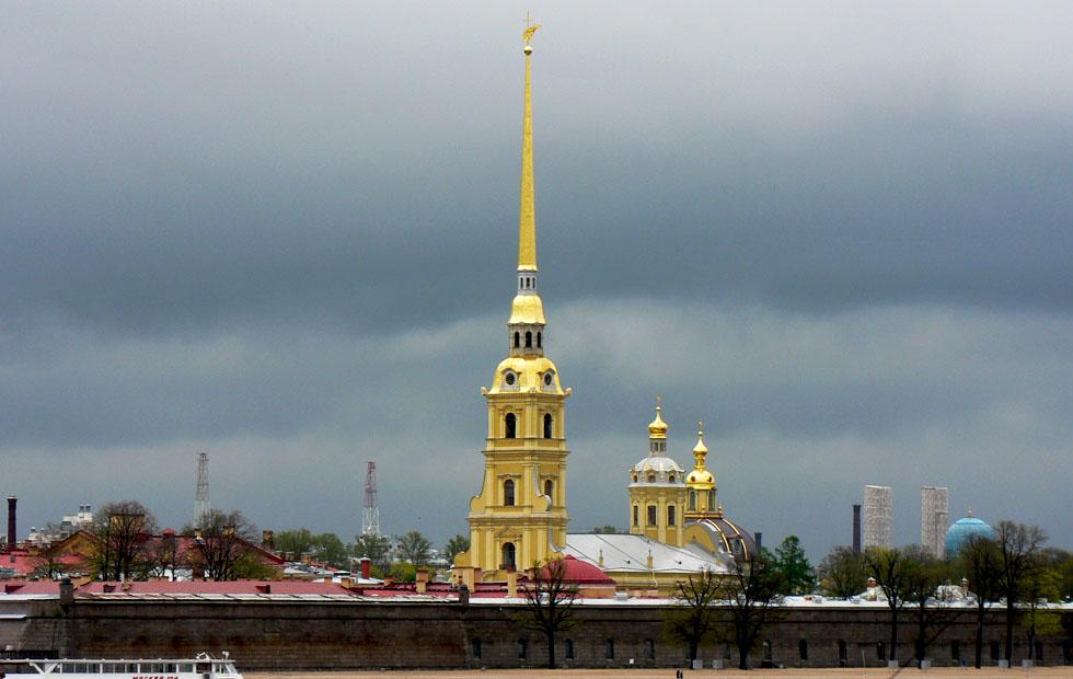 rn6Aa0TAxCI Петропавловский собор в Санкт-Петербурге.