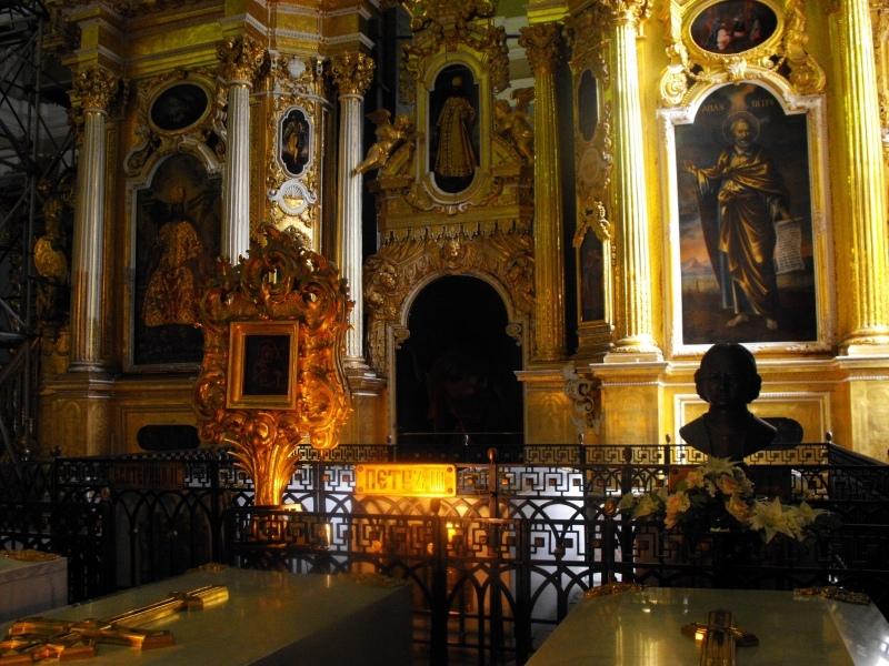 7aBTbAmRvlw Петропавловский собор в Санкт-Петербурге.