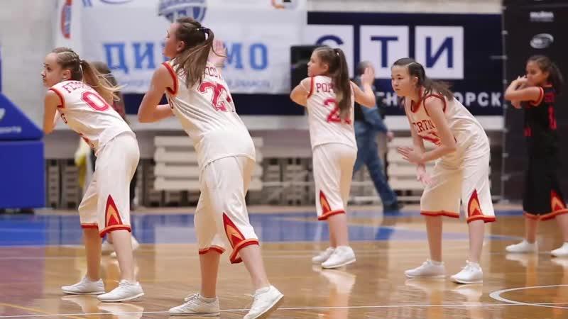 SC /Динамо-Локомотив 2018 11 08
