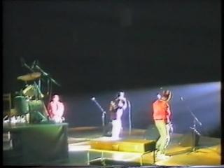 Мальчишник - Поговори с ней о сексе (Live,1992 г.)