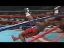 【効いた!】リング上でジタバタしてしまうボクサー 25連発 Top 25 Chicken Dances in Boxing History