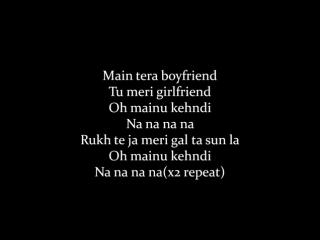 (LYRiCS)Main_Tera_Boyfriend_Full_Song_Lyrical_Video–_Arijit_Singh_|_Raabta_HD.mp4