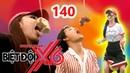 BIỆT ĐỘI X6   BDX6 140  Sĩ Thanh xắn quần kẹp banh - Miko vật vã cùng Quang Trung ăn bánh cột dây🤣