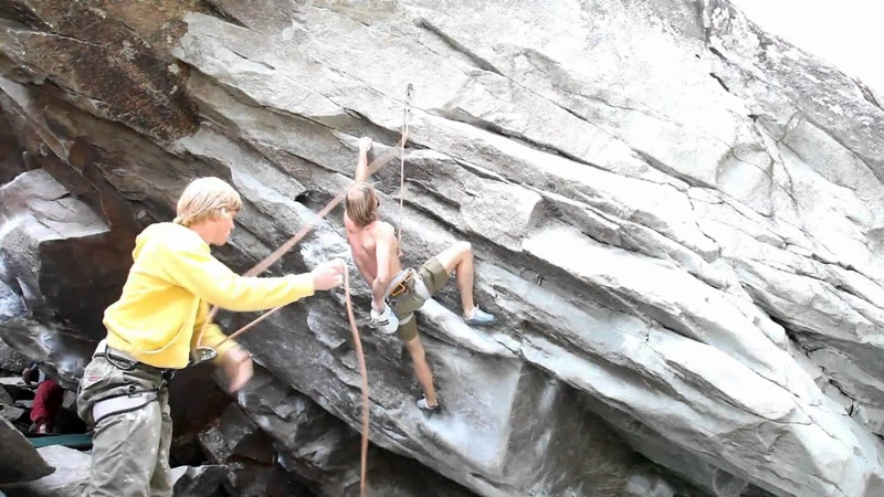 Unendliche Geschichte 123 first ascent