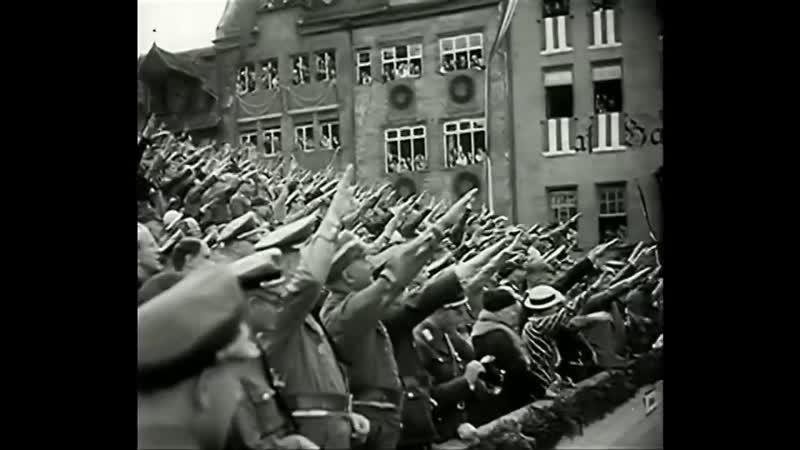 Leni Riefenstahl - Triumph des Willens (1935) - Steine sind Steine (Камни – это камни)
